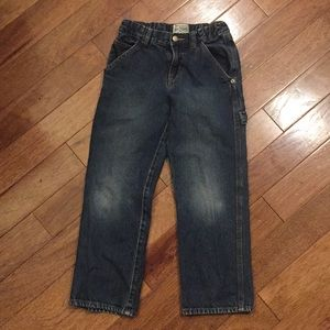 The Children's Place Boys Size 7 Utility Jeans